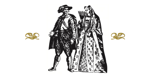 Kings and Queens of the Birmingham Beaux Arts Krewe